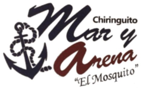 Chiringuito Mar y Arena